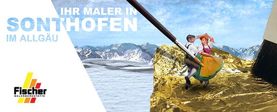 Widmann Gruppe - Maler Wörtz - Senden - Kontakt Fischer