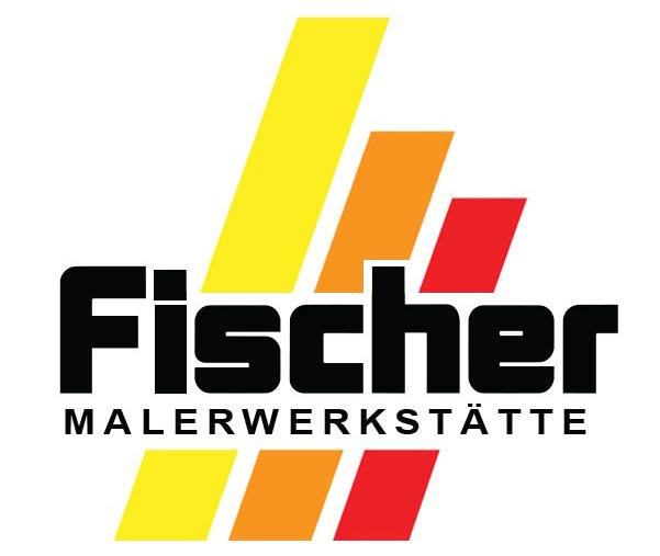 Widmann Gruppe - Maler Wörtz - Senden - Logo Fischer