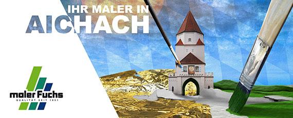 Widmann Gruppe - Maler Wörtz - Senden - Kontakt Aichach