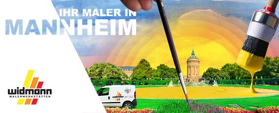Widmann Gruppe - Maler Wörtz - Senden - Kontakt Widmann