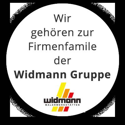Widmann Gruppe - Maler Wörtz - Senden - Familienbutton